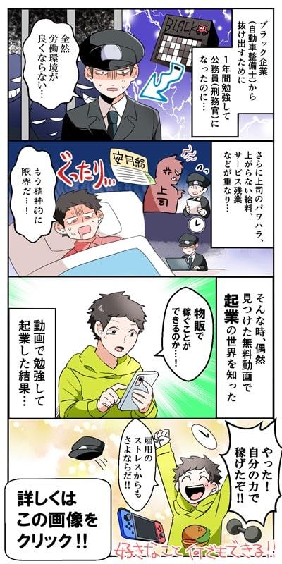 次世代記事紹介アニメ