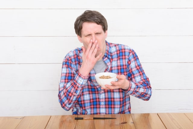 なんで刑務所の食事は臭い飯って言われてるの?