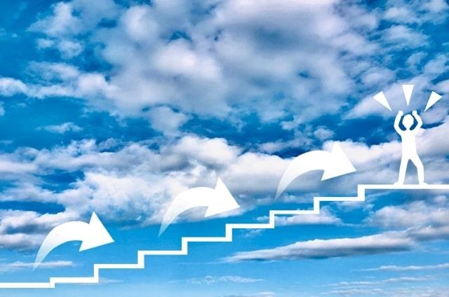 何から始めていいかわからないあなたへ~最短で起業成功するまでのステップをまとめてみた~