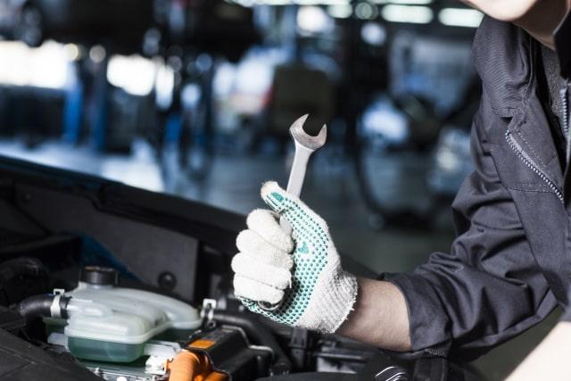 自動車整備の資格は他の仕事でも活かせる?